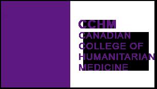 CANADIAN COLLEGE OF HUMANITARIAN MEDICINE